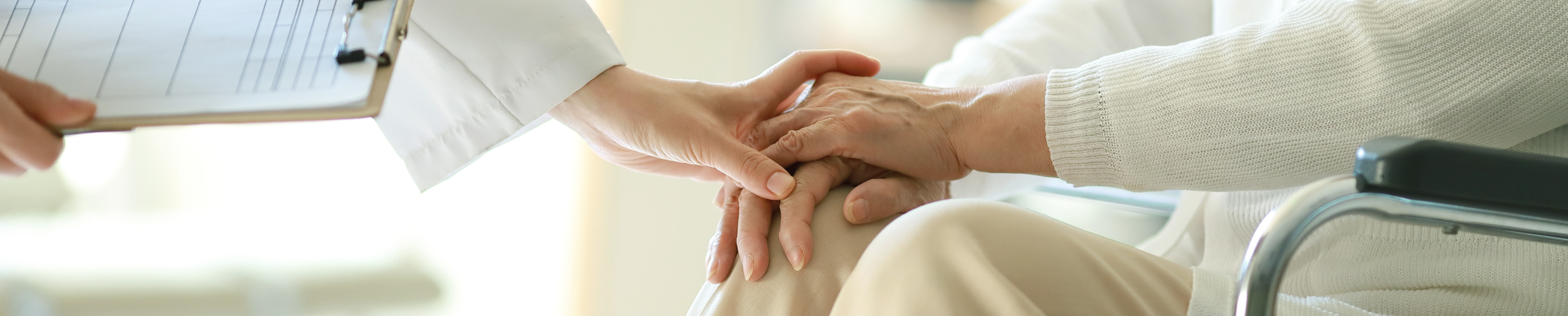 Three Reasons Your Assisted Living Facility Needs Key Control