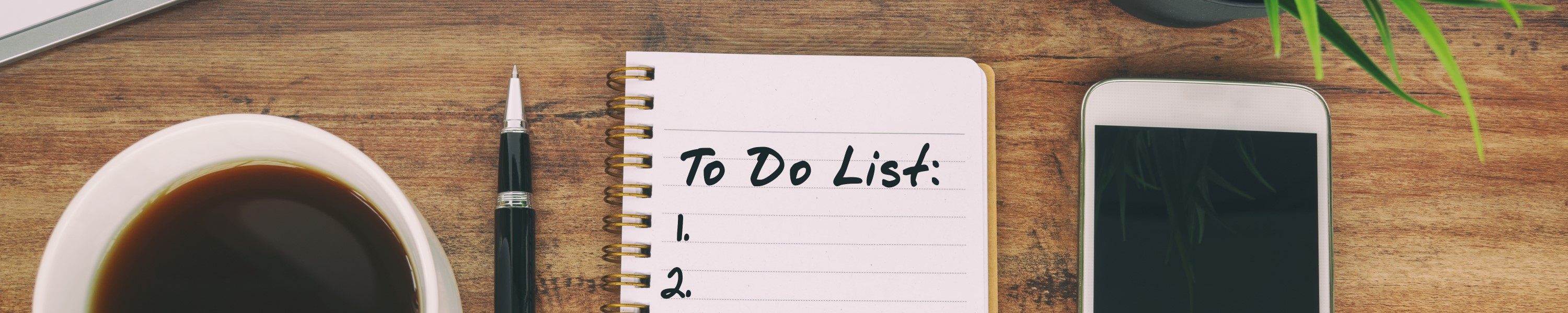 To-do list concept_banner [1055131558]