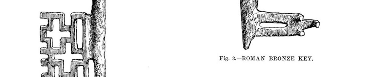 Ancient Keys [183830294]