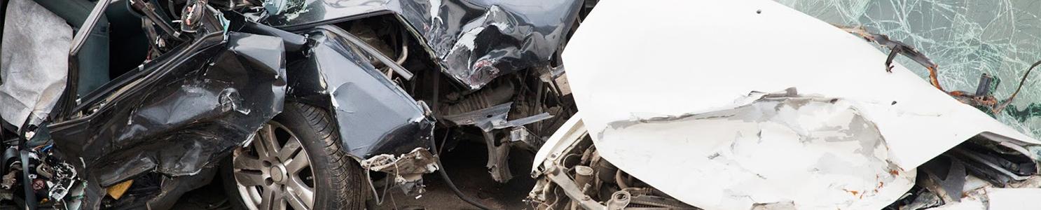 Crashed Cars [158000114]