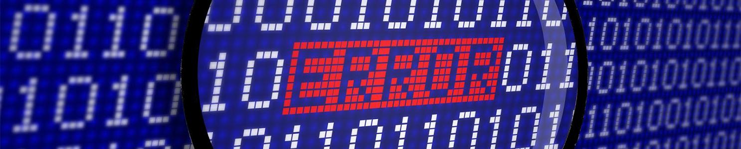 Error in Binary [503425136]