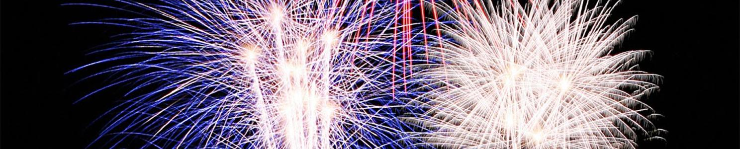 Fireworks [139531908]