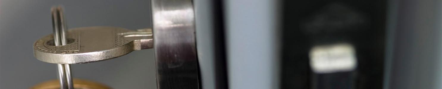 Key in Lock [126404757]