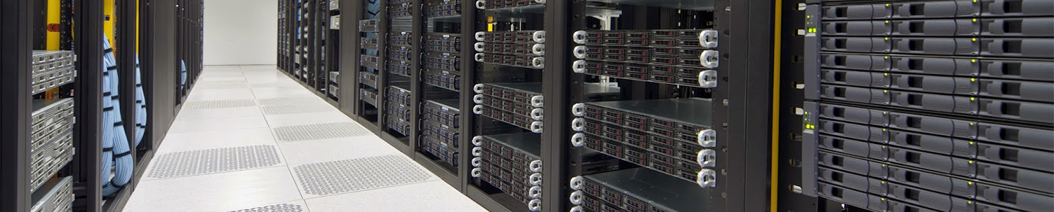 Modern data center 155671709