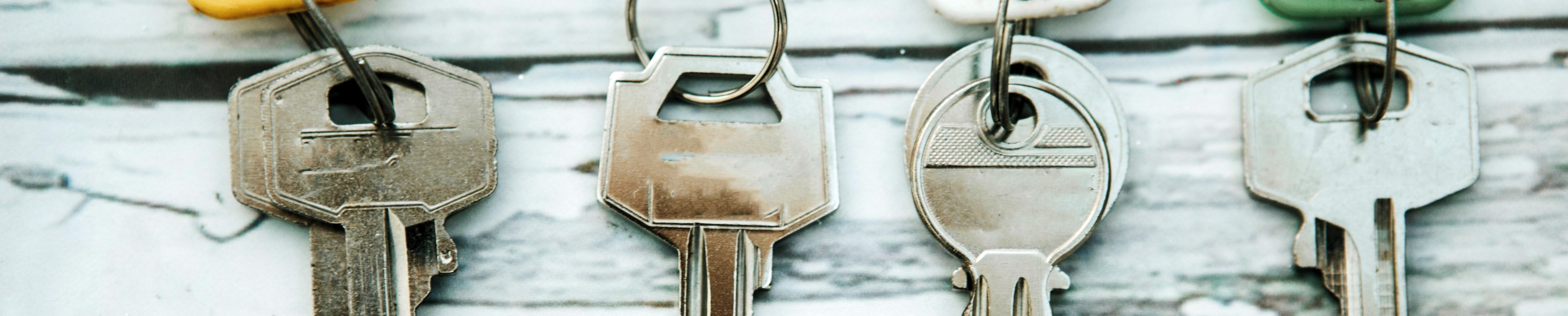 Burglary Ring Targets Property Offices for Master Keys
